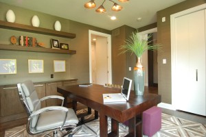 Somerset Somerset Office/DenRoom