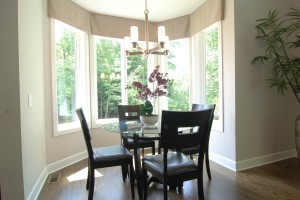 Somerset Breakfast Nook