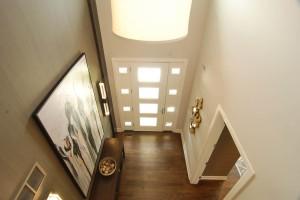 Berkshire Stairwell